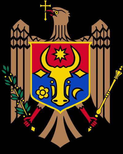 100 Lei República de Moldavia 2001 400px-10