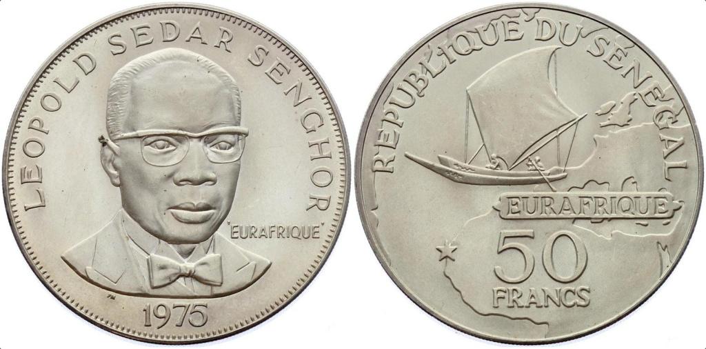 50 francos República del Senegal 1975 50_fra11