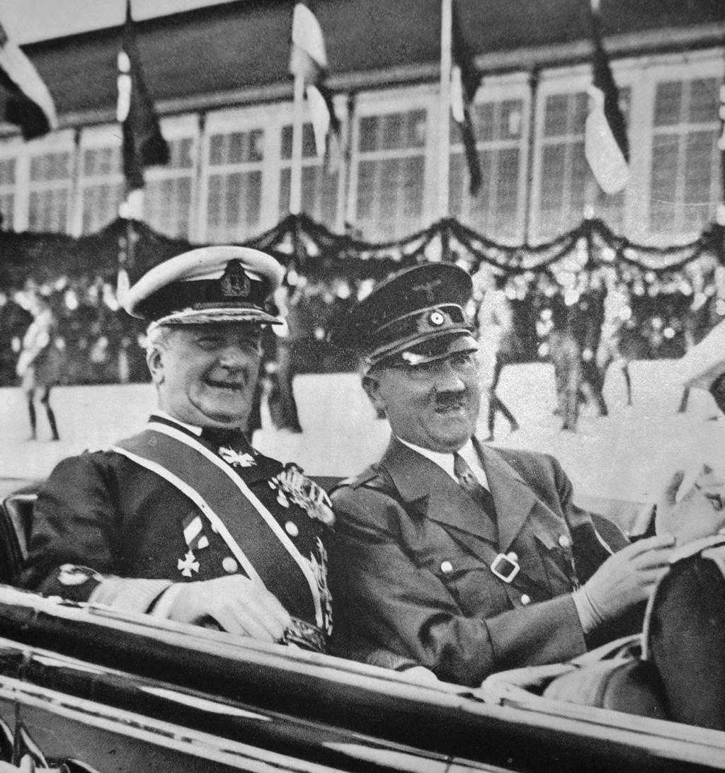 Hungría 5 pengős. 1939 5f70ae10