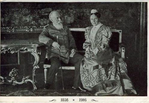 5 marcos imperio alemán 1906 78625210