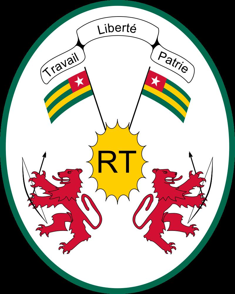 5000 francos cfa. Republica de Togo 1997 800px-12