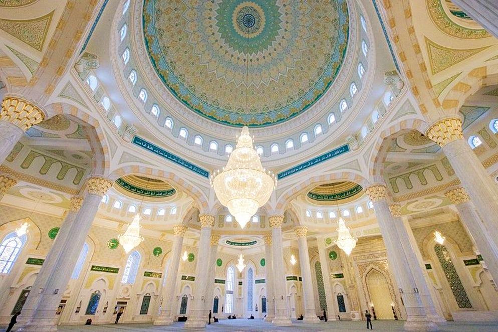 500 Tenge. República de Kazajistán 2009.  80350610