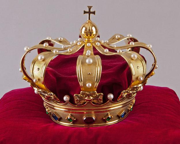 2 ½ Gulden, Países Bajos 1846 Crown11