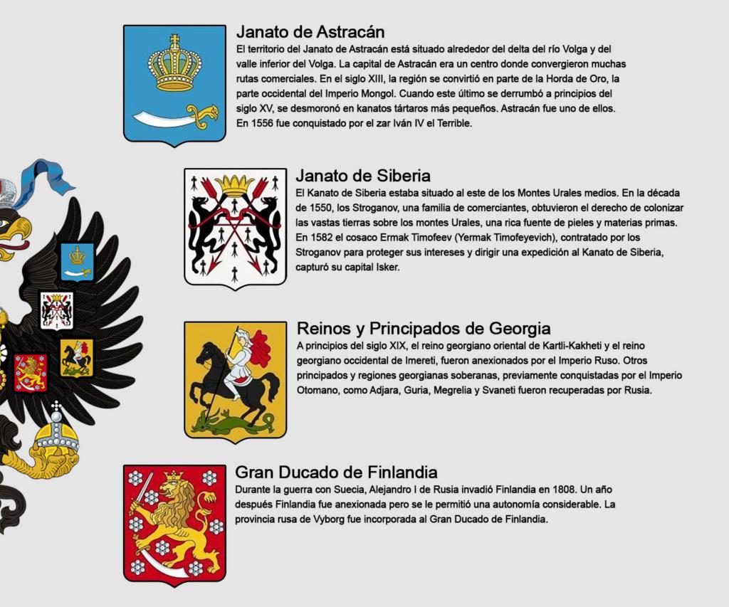1 Rublo 1913 Rusia - 300 aniversario de la dinastía Romanov - Escudo16