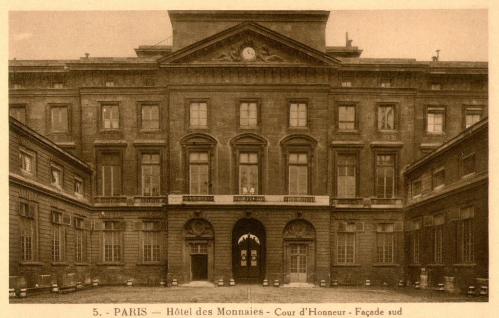 Ecu 1784 Francia Luis XVI Hotel-10
