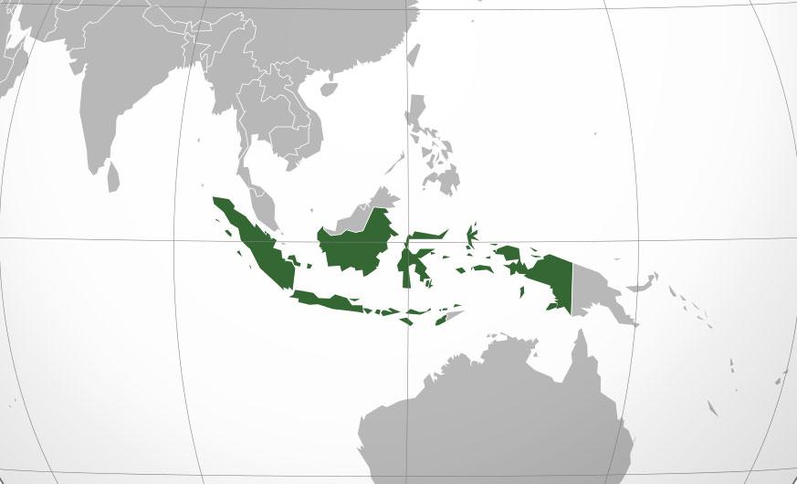 5000 Rupias. Indonesia. 1974 Indone11