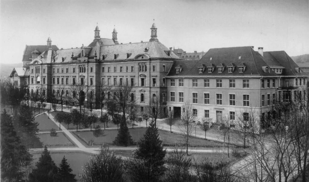 5 marcos 1927 Alemania. 450 aniversario de la Universidad de Tübingen Ksg_un10