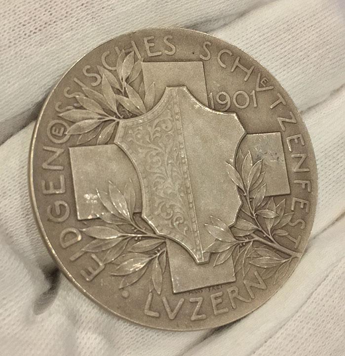 "Monedas ""TIPO DURO""  - Página 2 Medall10"