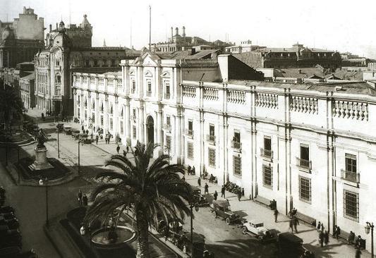 """República de Chile 1 peso 1880. """"Peso Pechugón"""" Moneda11"""