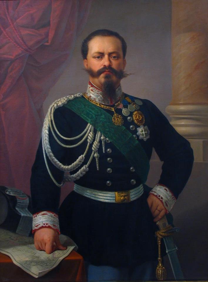 5 liras Reino de Italia 1872 Ritrat10
