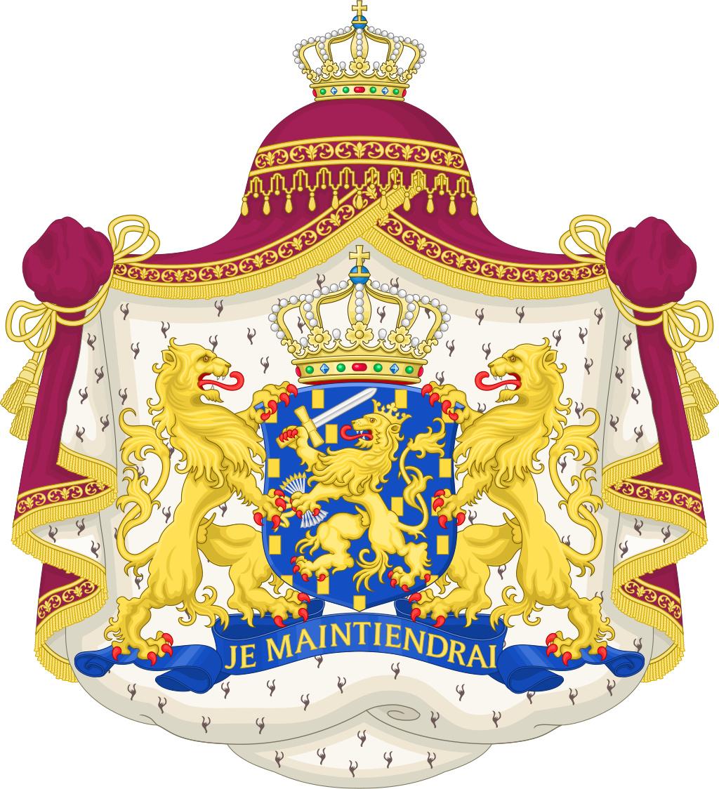 2½ gulden Países Bajos 1938 Royal_10