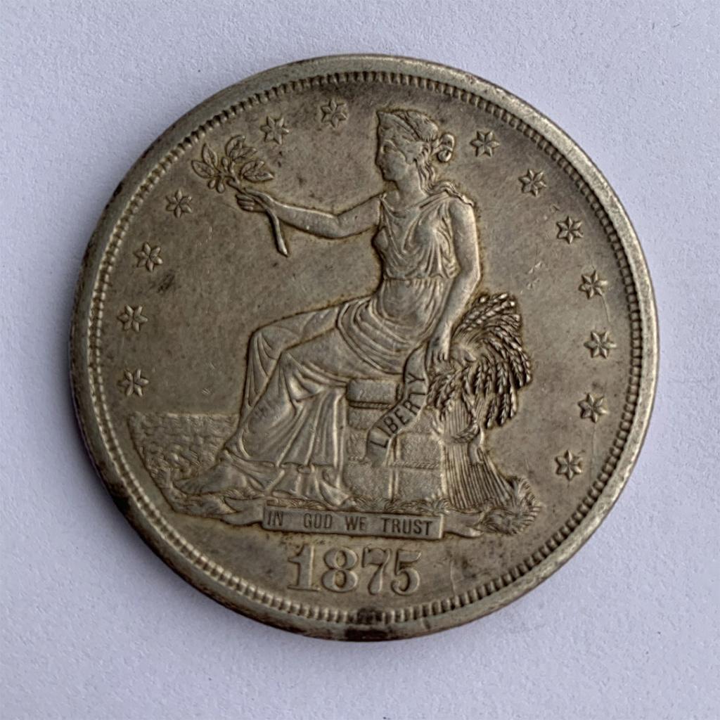 Trade Dollar EEUU 1875 Trade_12