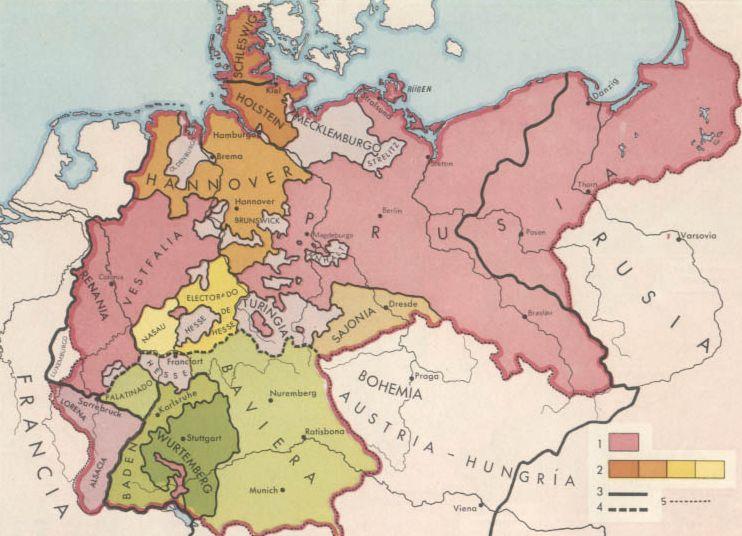2 Gulden. Reino de Baviera 1852 Unific10