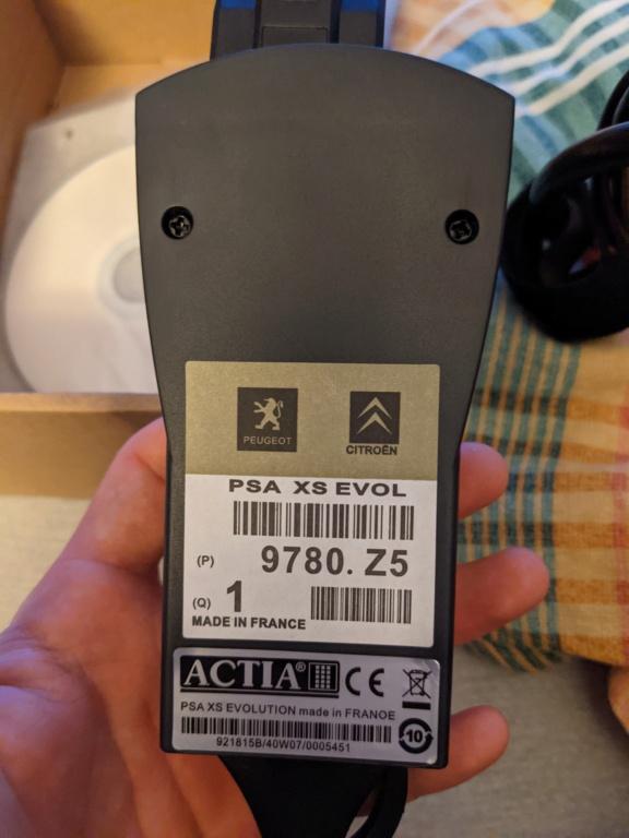 Régulateur 206 1.4 Xbox360 Pxl_2012