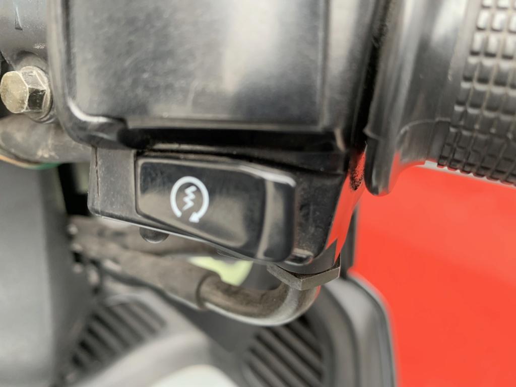 Headlights off Db451310