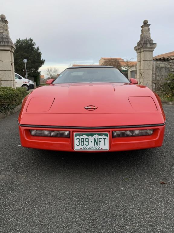 Grosse révision corvette C4 1988 - Page 2 61ea4f10
