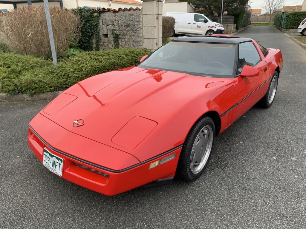 Grosse révision corvette C4 1988 - Page 2 E3978e10