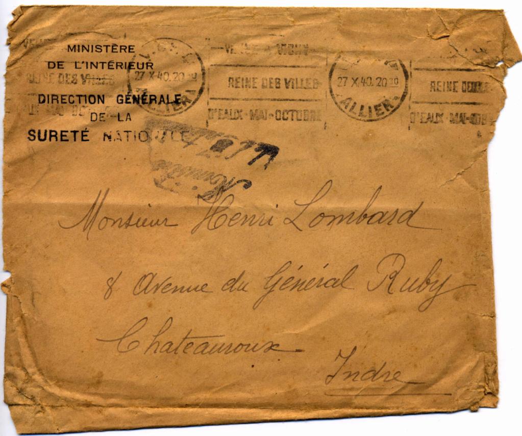 Le courrier en octobre 40 Camps_10