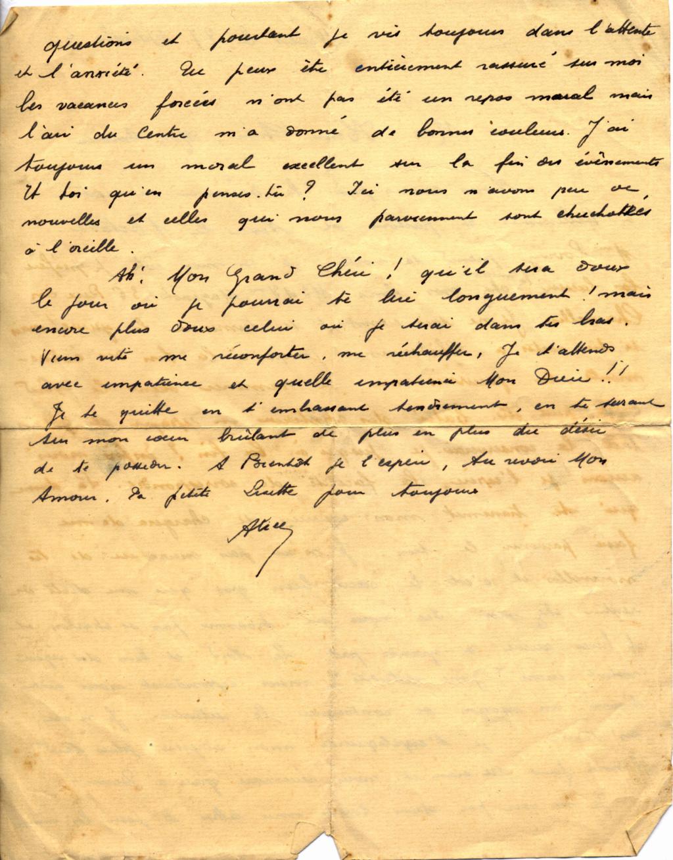Le courrier en octobre 40 Nevers10