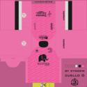 Kits Segunda B [España] Unioni16