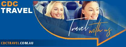CDC Travel Staff Forum