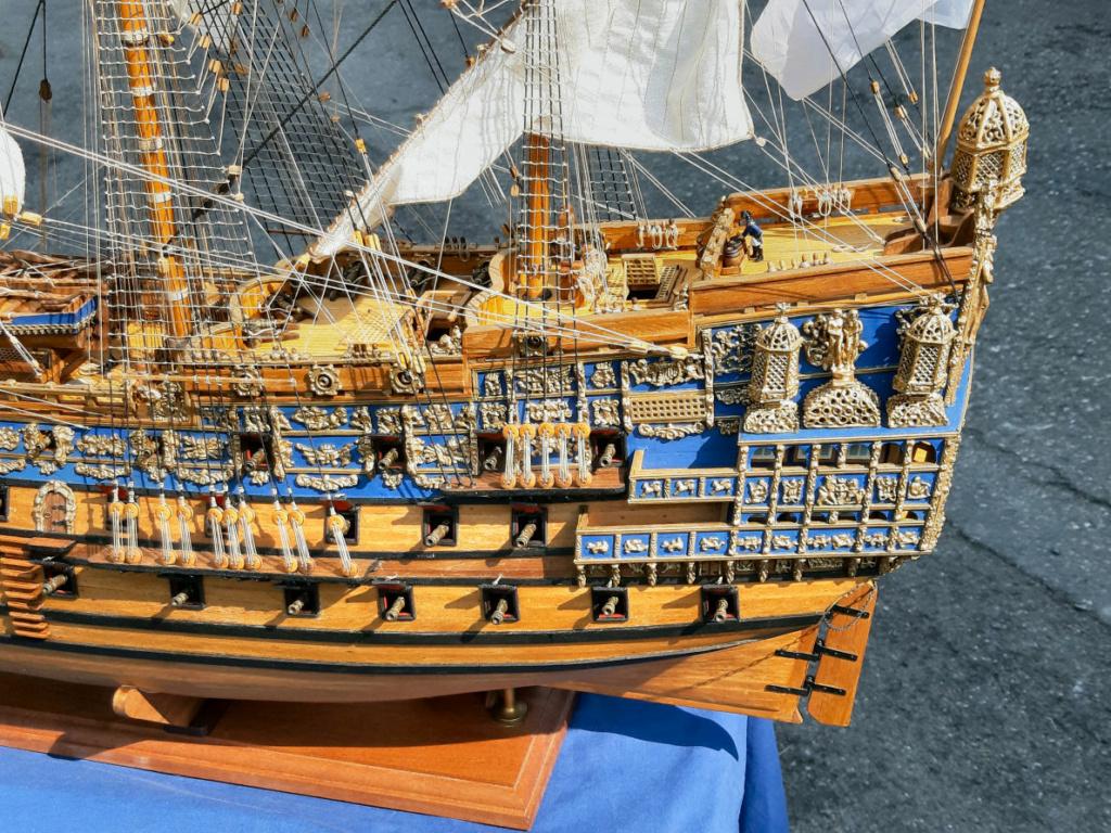 Sovering of Seas  riparazione e restauro 20210619