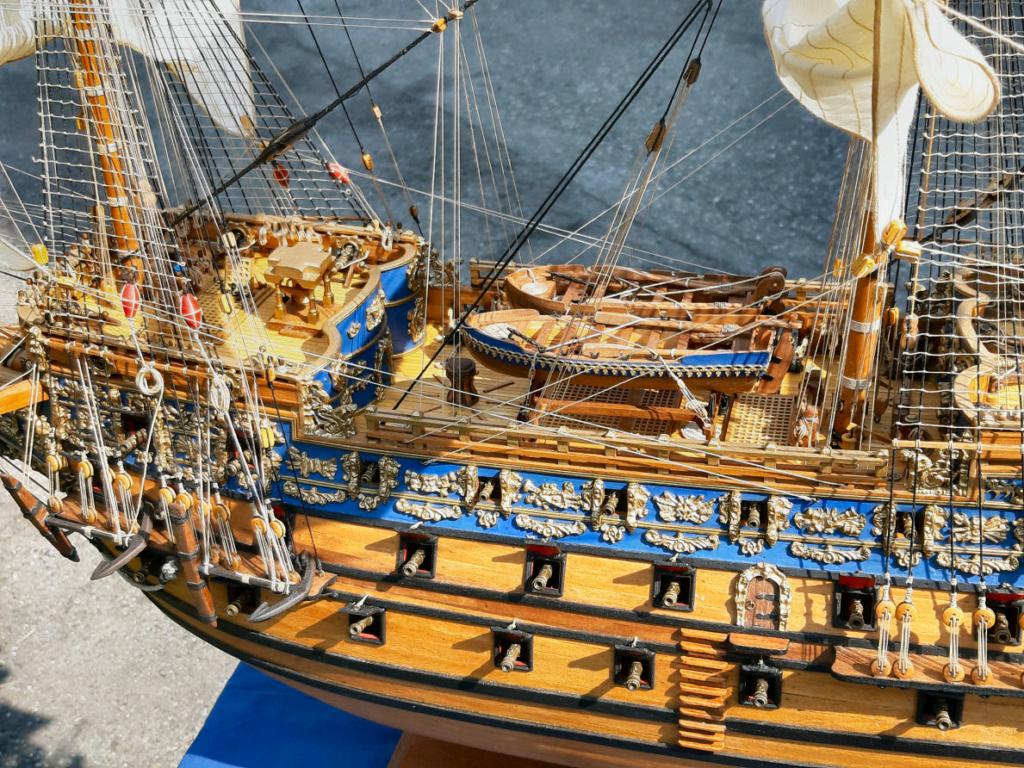 Sovering of Seas  riparazione e restauro 20210620