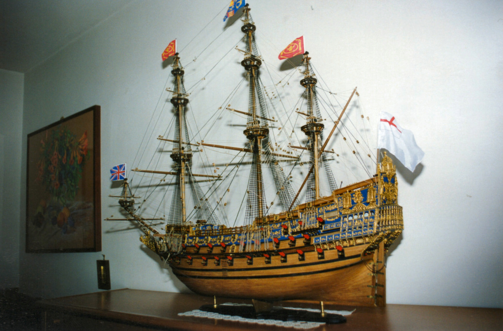 Sovering of Seas  riparazione e restauro Img11410