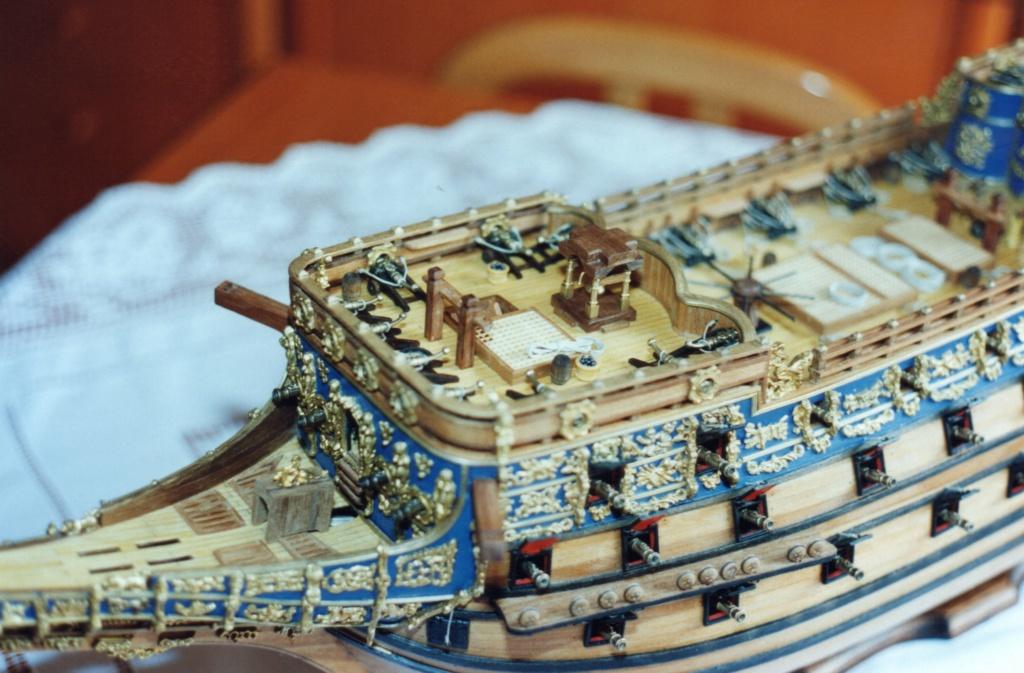 Sovering of Seas  riparazione e restauro Img12210