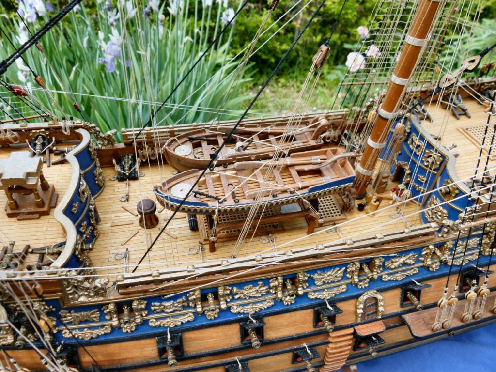 Sovering of Seas  riparazione e restauro M45511