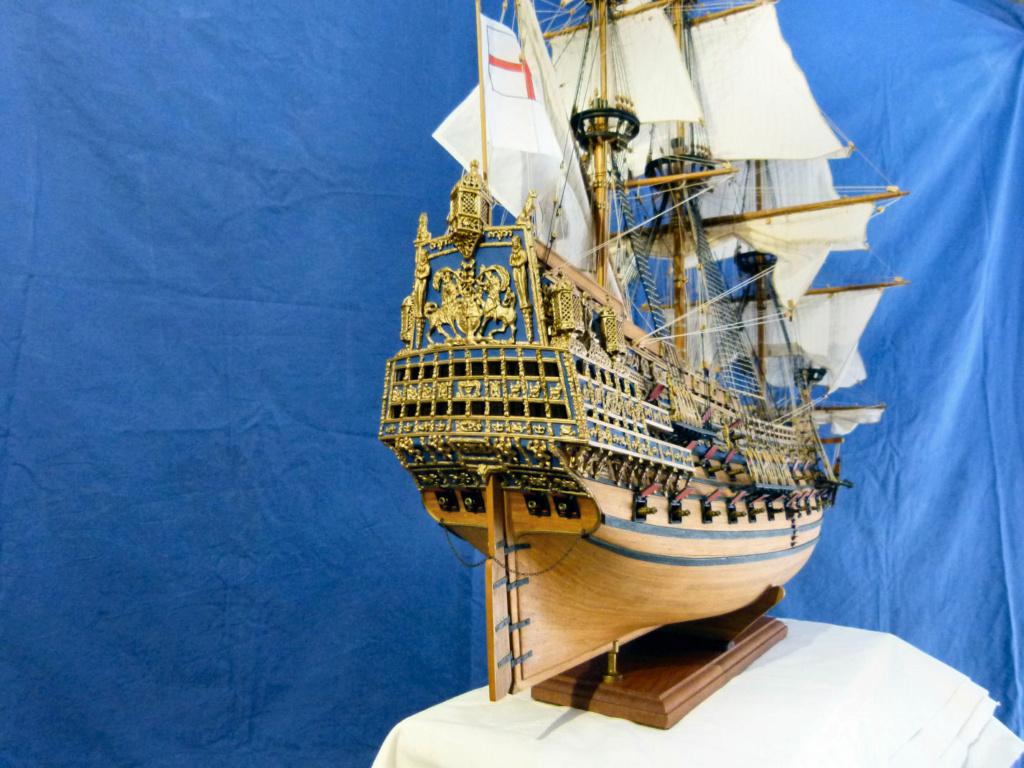 Sovering of Seas  riparazione e restauro P1040515