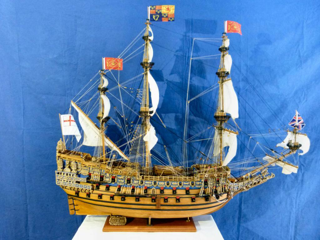 Sovering of Seas  riparazione e restauro P1040516