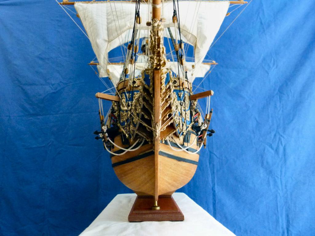 Sovering of Seas  riparazione e restauro P1040518