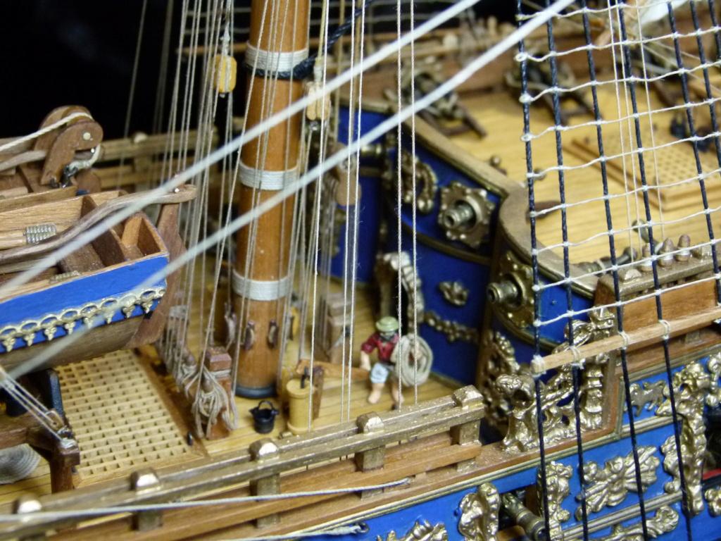 Sovering of Seas  riparazione e restauro P1040526