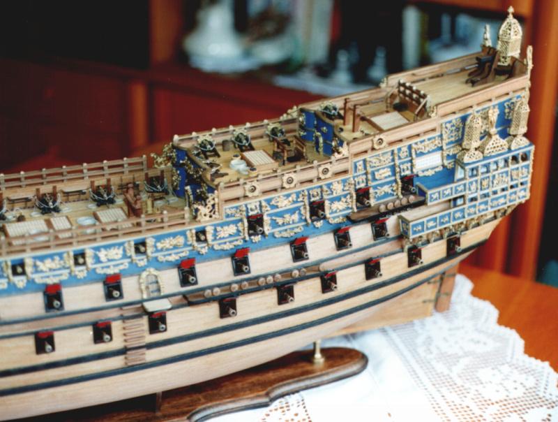 Sovering of Seas  riparazione e restauro Sovere11