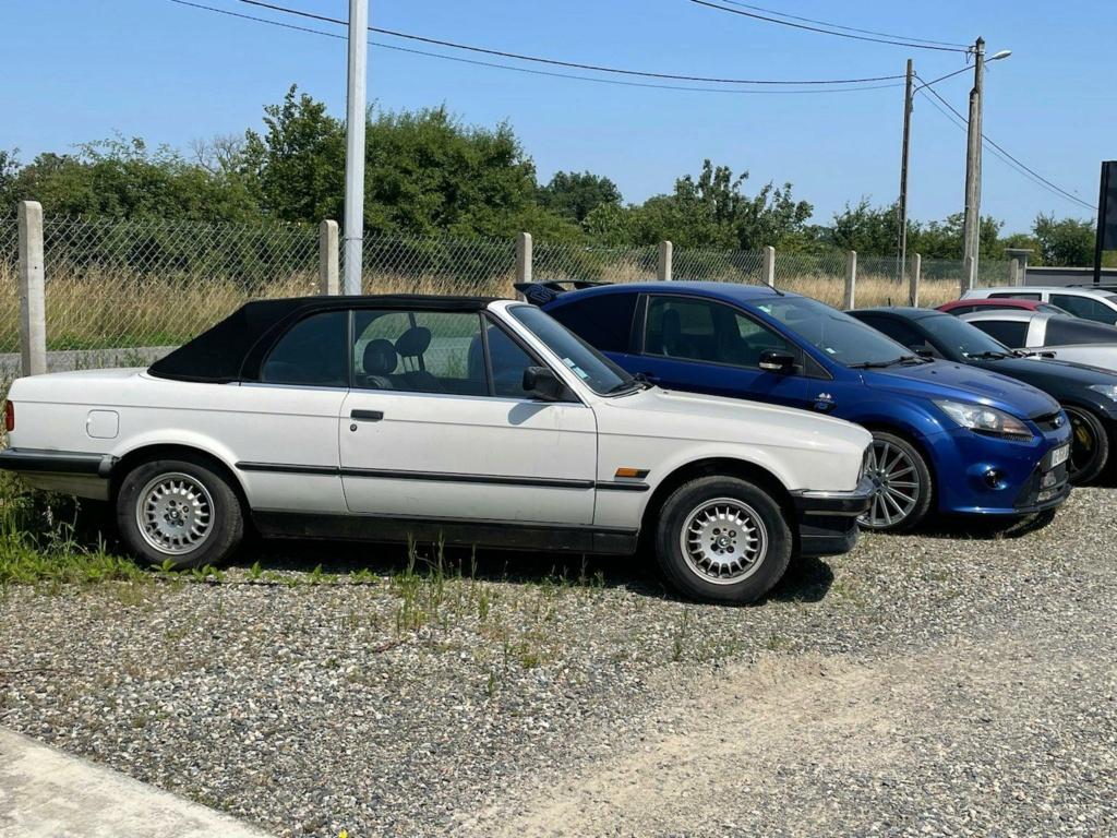 Bmw 320i e30 cabriolet - Page 2 Signal10