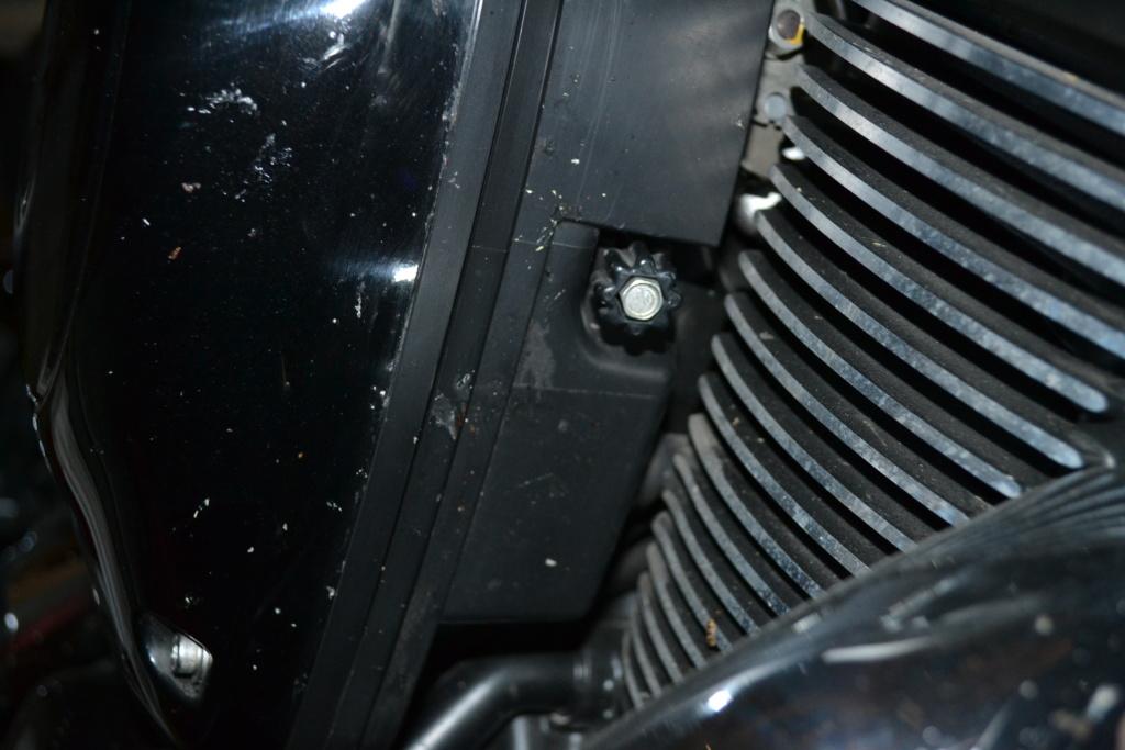 900 VN - Moteur prêt à caler à froid à l'acceleration Molett10