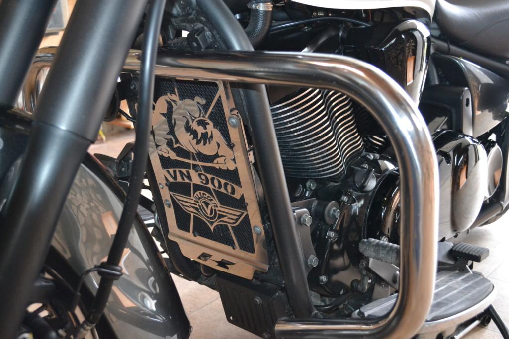 ̤[VENDUE] PETITES ANNONCES - Vente d'une Kawasaki VN 900 SE de 2012 Vente_11