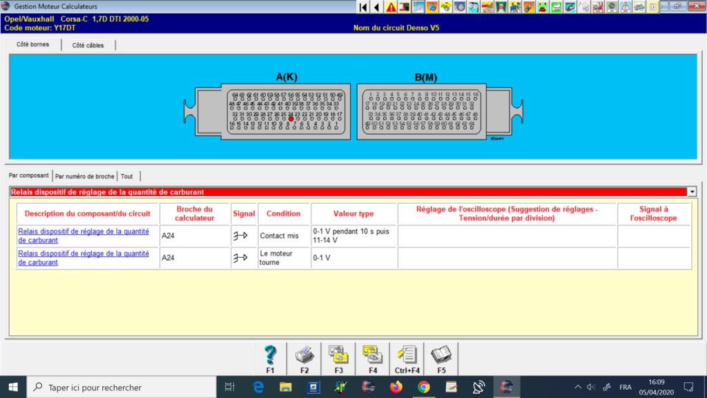 probleme pompe a injection corsa 1.7 DTI - Page 5 Ecu10