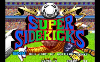 Tournoi du mois d'Août : Super Sidekicks, c'est fini ! Logo10