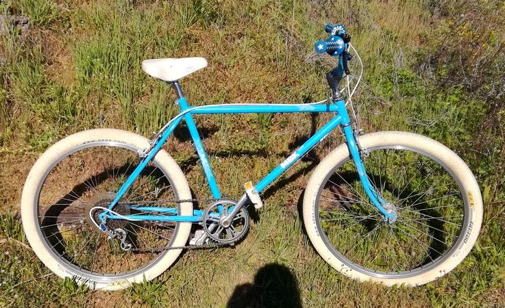 Un bien drôle de vélo MBK City Img_2121