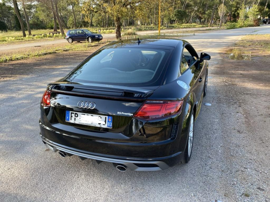 Audi 40 TFSI 197ch  88dd4910