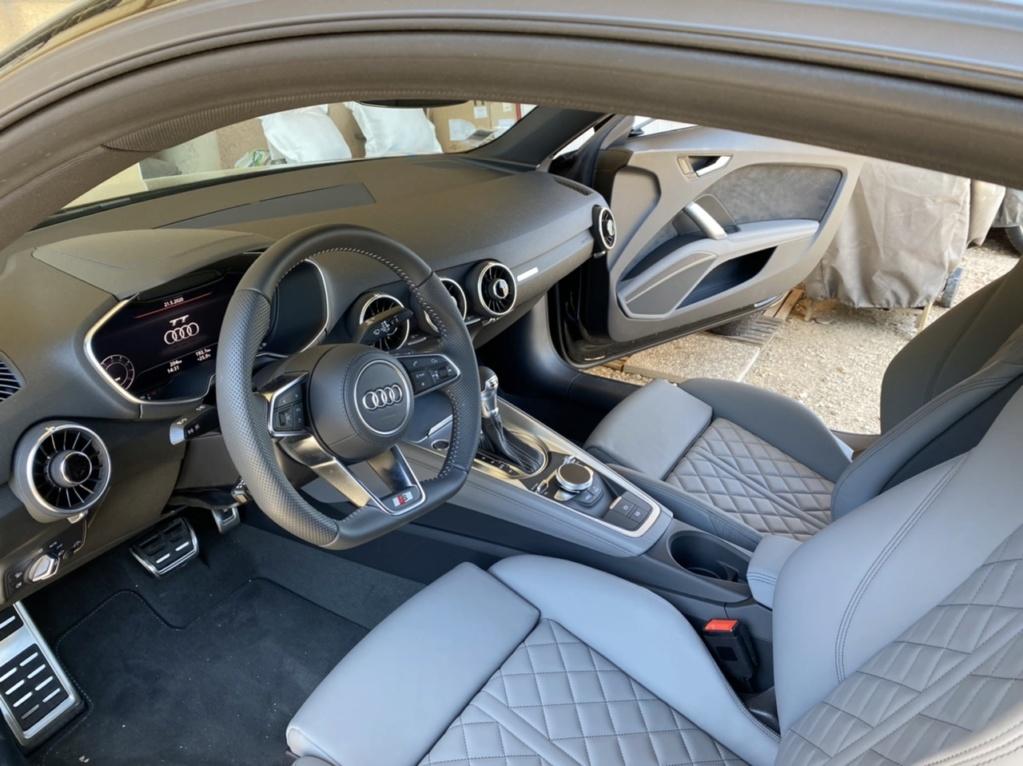 Audi 40 TFSI 197ch  Ec68b210