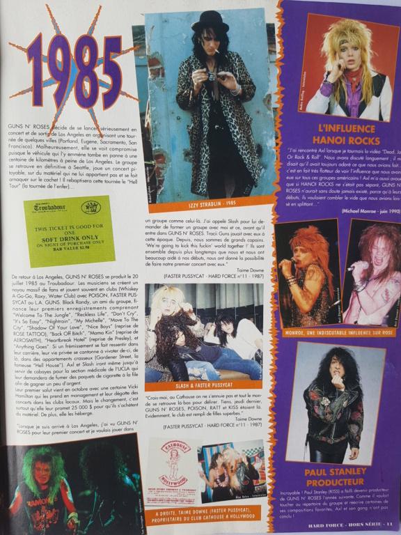 1994.MM.DD - GNR French magazine 1994 Hard Force (hors-serie) P1110