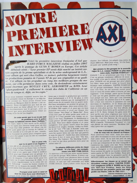 1994.MM.DD - GNR French magazine 1994 Hard Force (hors-serie) P1910