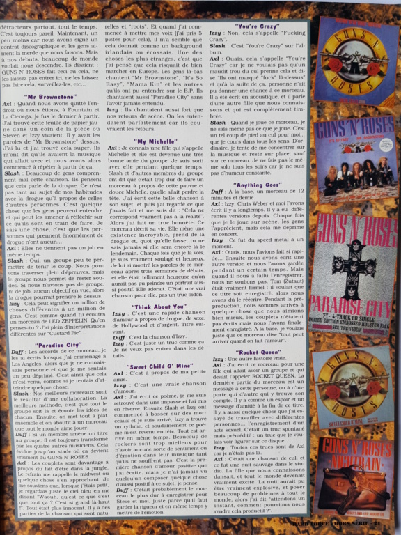 1994.MM.DD - GNR French magazine 1994 Hard Force (hors-serie) P2110