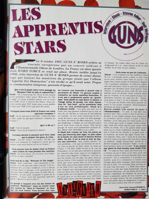 1994.MM.DD - GNR French magazine 1994 Hard Force (hors-serie) P2310