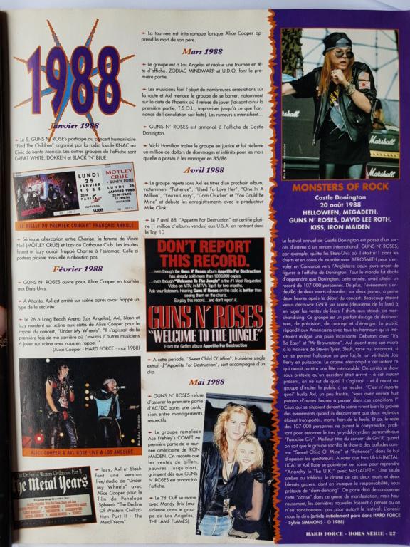 1994.MM.DD - GNR French magazine 1994 Hard Force (hors-serie) P2710