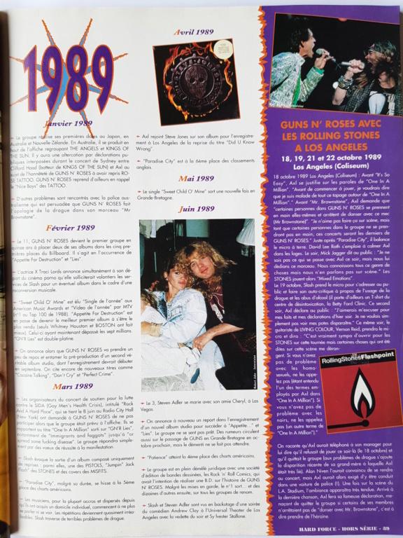 1994.MM.DD - GNR French magazine 1994 Hard Force (hors-serie) P3711
