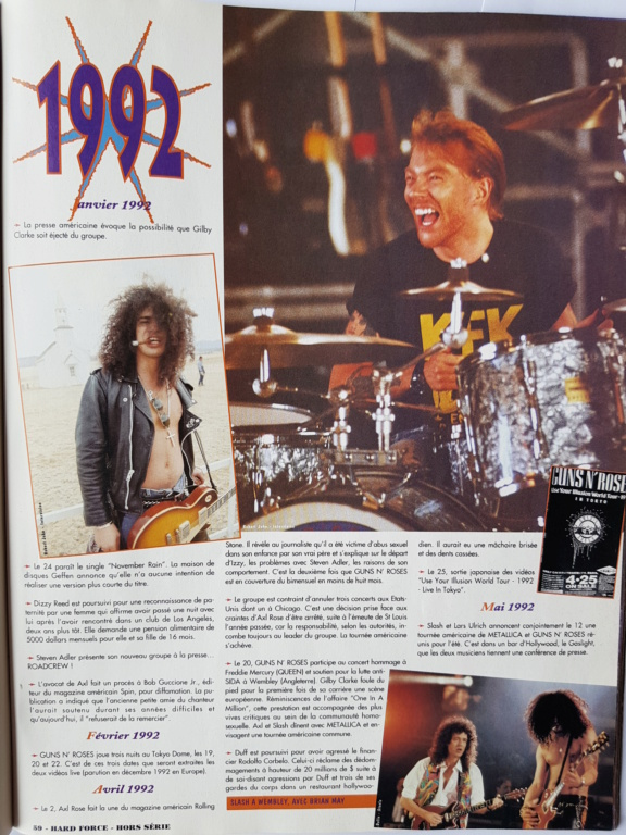 1994.MM.DD - GNR French magazine 1994 Hard Force (hors-serie) P5710
